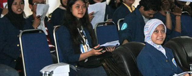 Pengumuman Mahasiswa