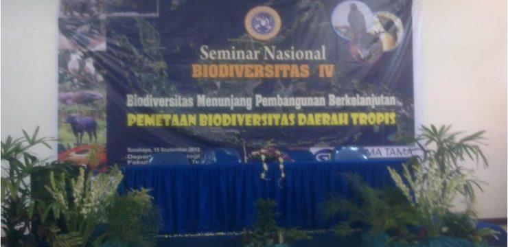 Biodiversity Seminar