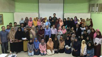 Biology monthly seminar -Ethics-